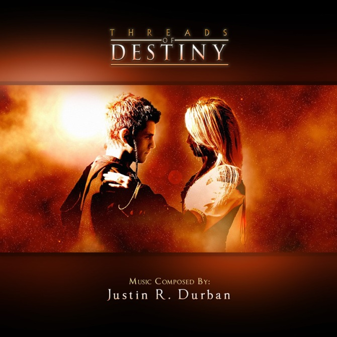Threads of Destiny OST