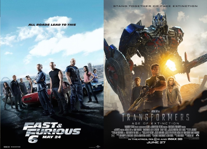 fast and furious-transformers