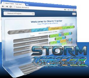 stormtracker